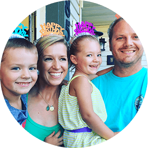 Annie's family