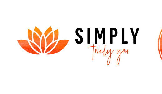 SimplyTrulyYou Logo creations