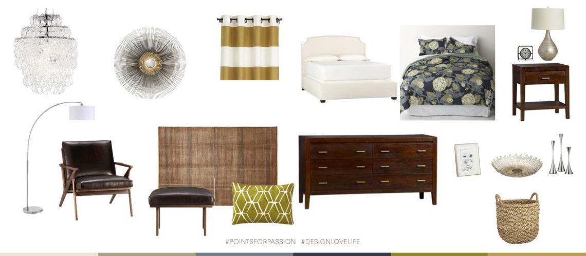 amex bedroom retreat
