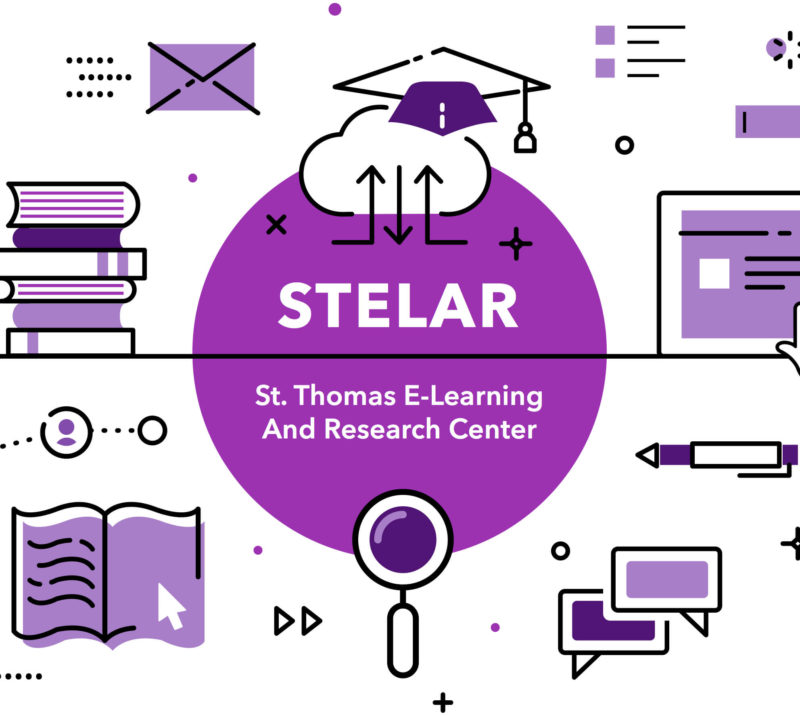 University of St. Thomas: STELAR
