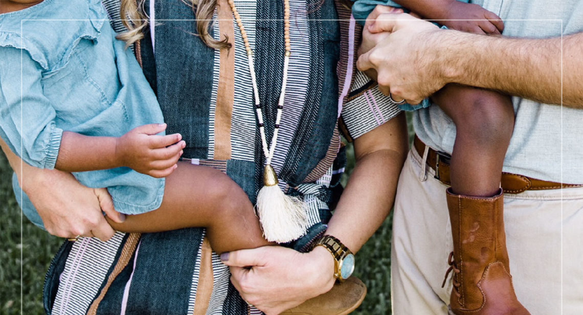Noonday Collection - An Adoption Story #DesignLoveLife
