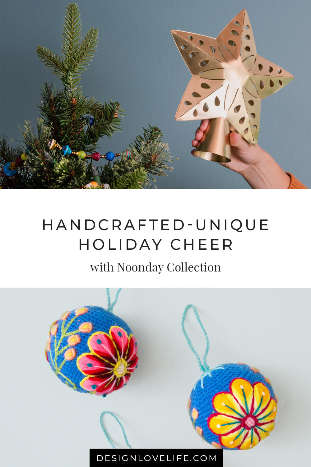 Unique Handmade Gifts by handcrafted Artisans from around the world. Great ideas for Christmas and the Holidays with Noonday Collection and Annie Johnson.