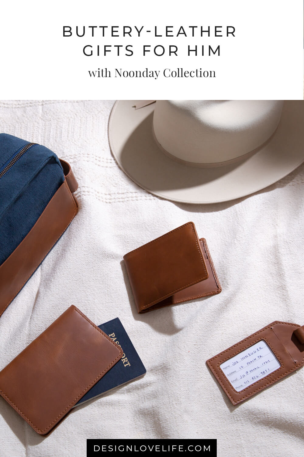 A sophisticated mens line filled with buttery leather pieces for all for your mans travel needs. Noonday collection Winter Collection for Christmas and the Holidays support Artisans around the world. Noonday Collection and Annie Johnson.