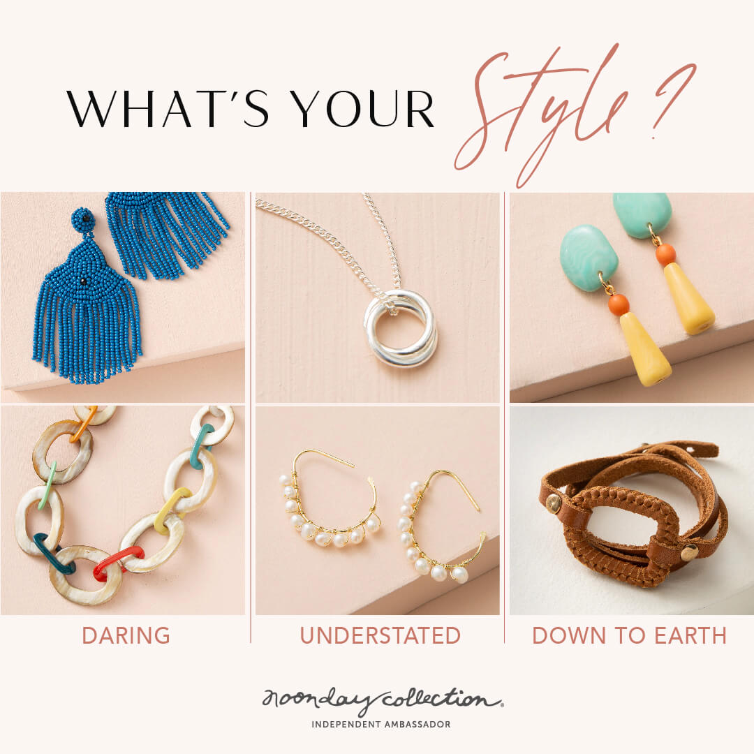 What's your style?  Unique Handmade Gifts by handcrafted Artisans from around the world. Great ideas for any mama's in your life with Noonday Collection and Annie Johnson | Design Love Life.