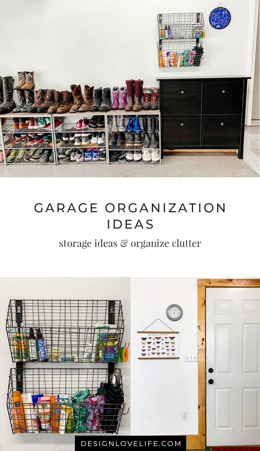 Try these garage storage ideas and organize clutter much easier. These organizing hacks will help you to keep everything neat and clean.…</p> <p><a href=